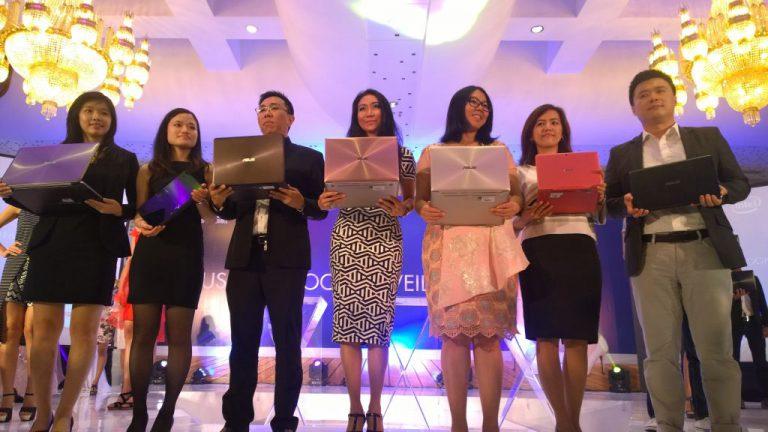 Optimis Kembali Kuasai Pasar Notebook Tanah Air, ASUS Luncurkan Delapan Varian Notebook