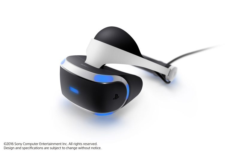 Dijual Oktober 2016, PlayStation VR Dibanderol Seharga US$ 399