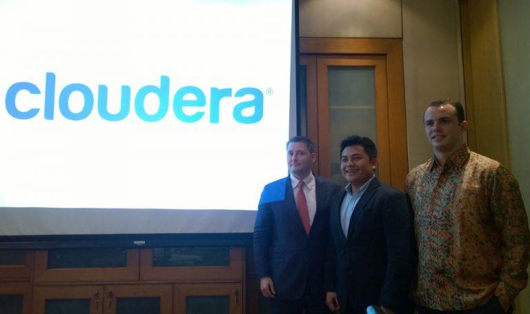 Beragam Sektor Industri di Indonesia Butuh Teknologi Big Data dari Cloudera