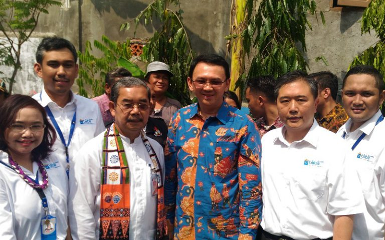 Blibli.com Sumbang Pembangunan RPTRA untuk Warga DKI Jakarta, Ada Fasilitas WiFi