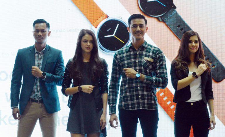 Brand Motorola Kembali Ke Indonesia Melalui Kehadiran Moto 360 2nd Generation