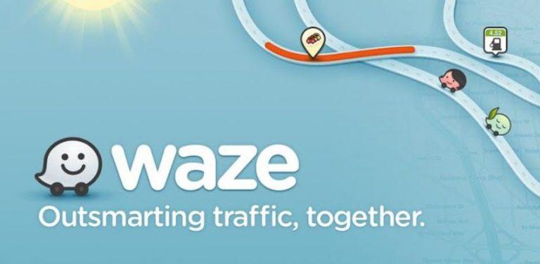 Waze 4.3 Sudah Bisa di-Download di Apple Store