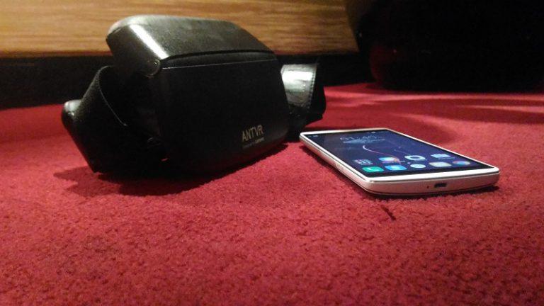 Bocoran VIBE K4 Note dan ANT VR untuk Konsumen Indonesia