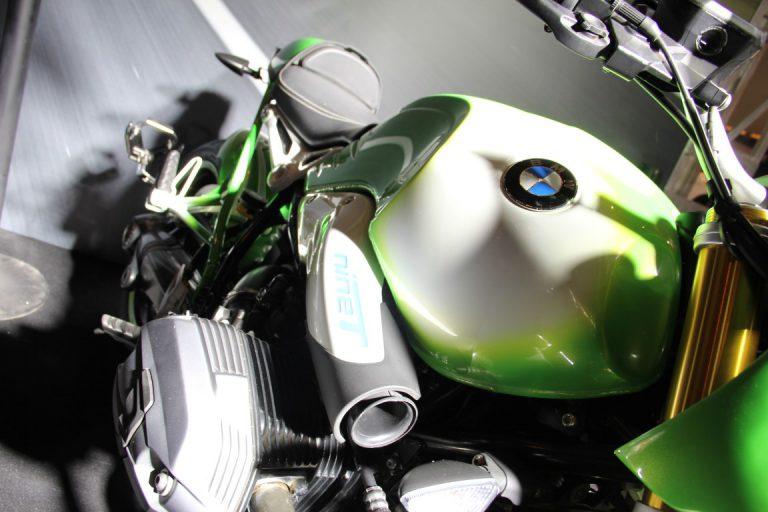 Semarakkan IIMS 2016, BMW Motorrad Akan Tampilkan Pop-up Container