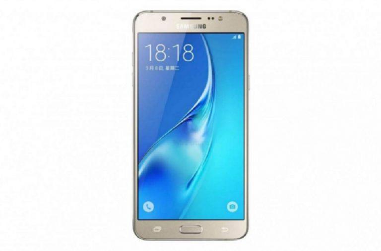 Belum Diperkenalkan, Gambar Samsung J7 Bocor di Internet