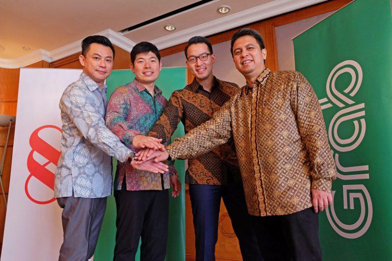 Lippo Group Jalin Kemitraan Strategis dengan Grab