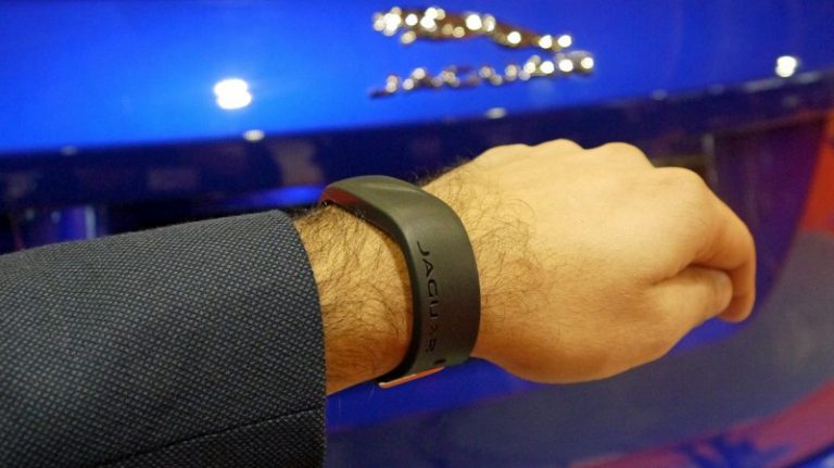 Activity Key, Perangkat Wearable Pertama Besutan Jaguar