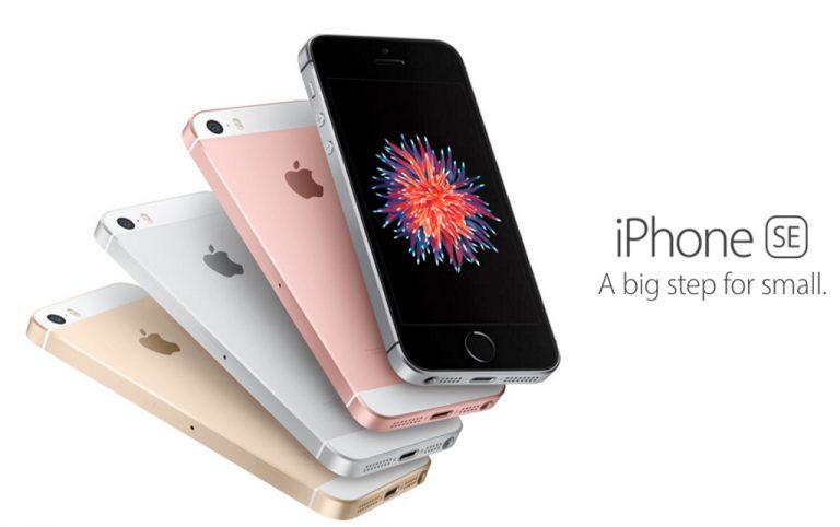 Apa Maksud Penamaan SE dari iPhone SE? Ini Penjelasan Singkatnya