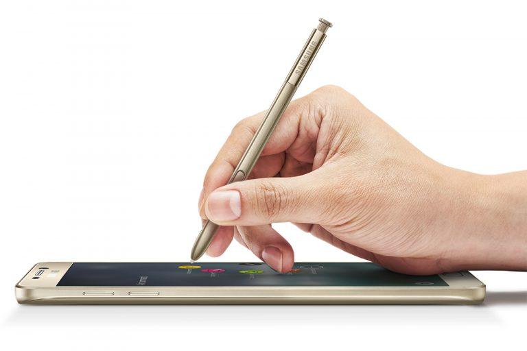 Samsung Mungkin Percepat Jadwal Rilis Galaxy Note 6