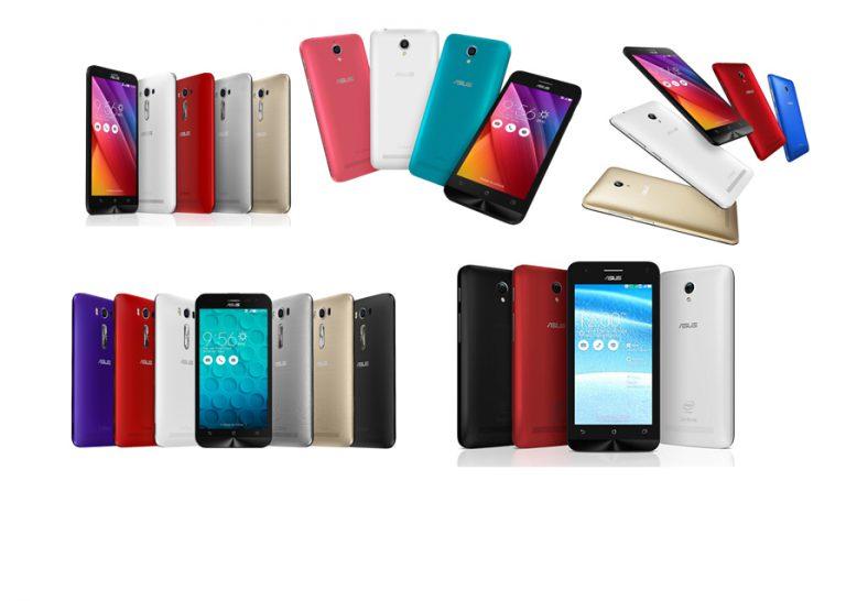 Libur Paskah, ASUS Berikan Program Cashback untuk Produk Zenfone