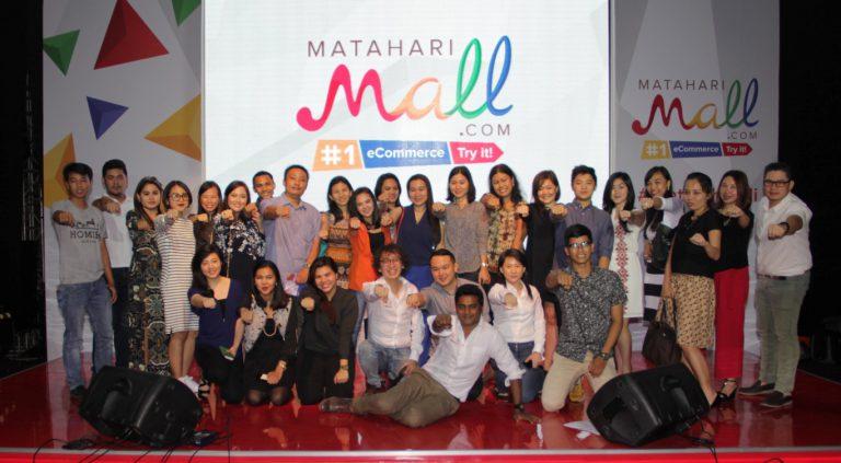 Matahari Mall Gelar Seller Gathering untuk Mempererat Hubungan dengan Mitra