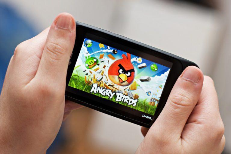 9APPS: Liburan, Remaja Lebih Sering Unduh Mobile Game