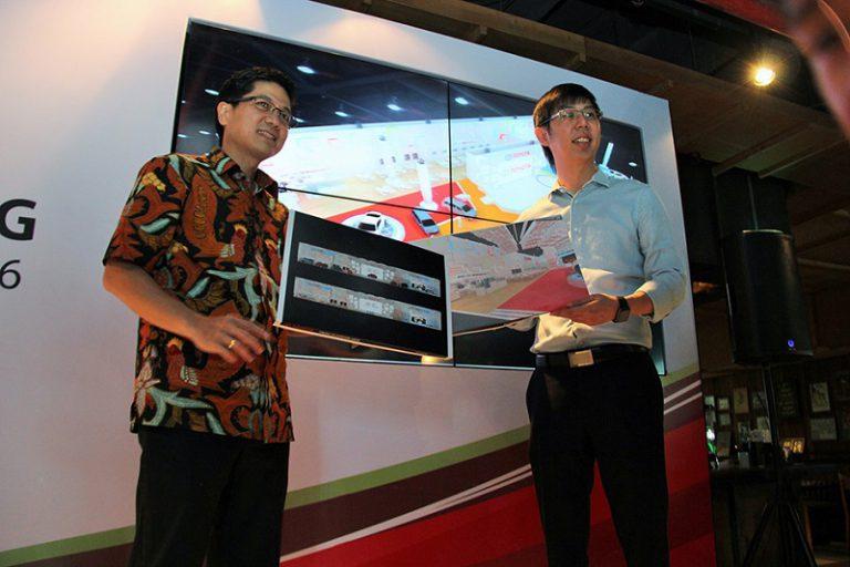 "Hadir di Gelaran IIMS 2016, Toyota Usung Tema ""Unlock Your Playground"""