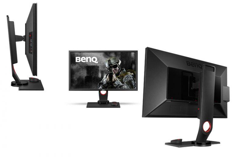 Untuk Game, BenQ Hadirkan Monitor Khusus XL2730Z