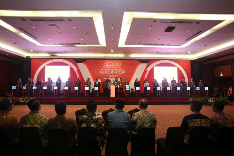 Ingin Produksi Meningkat, Industri Otomotif Harus Perbanyak Pabrik di Indonesia