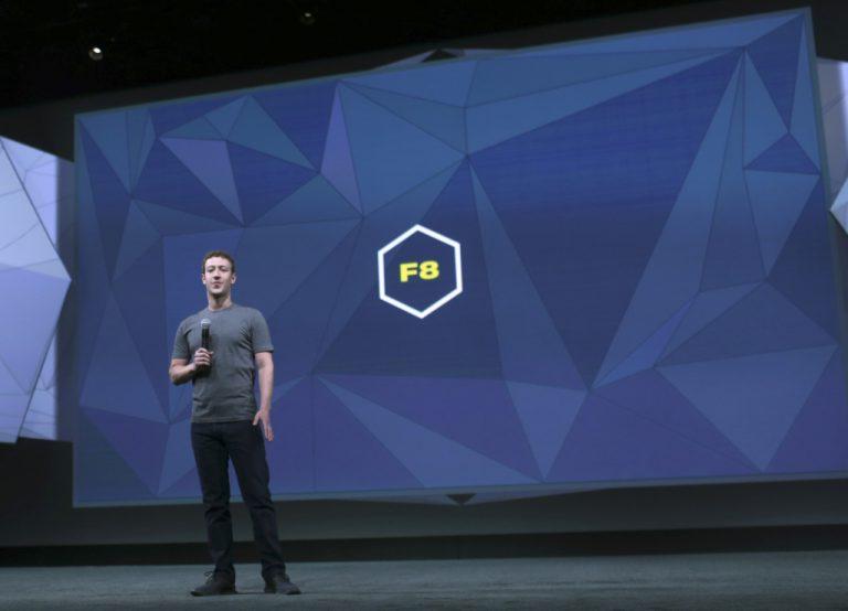 Bot Chat untuk Facebook Messenger akan Diumumkan di Ajang Developer F8 2016