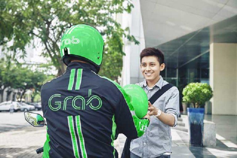 Gagal Order, GrabBike Berani Kasih 5 Kali Perjalanan Gratis