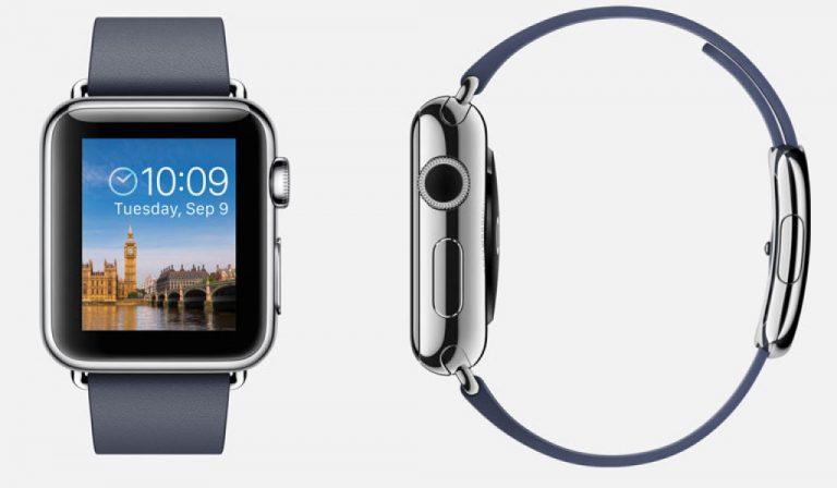 Analis: Lebih Tipis Hampir 50 Persen, Apple Watch 2 akan Diumumkan di WWDC