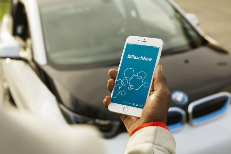 BMW Hadirkan Layanan 'Car Sharing' Berbasis Aplikasi Online