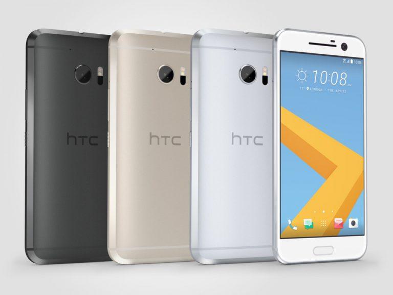HTC 10 Resmi Hadir dengan Dukungan Dual OIS Camera, RAW format, dan 24 bit Hi-Res Audio