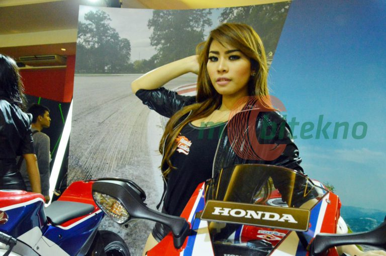 Pricyla Nefa: Targetnya Ikut Putri Indonesia
