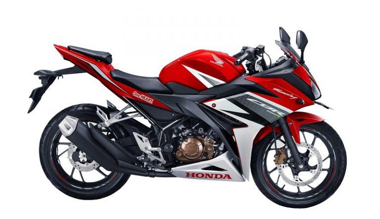 Penjualan All New Honda CBR150R Melonjak 96,2%