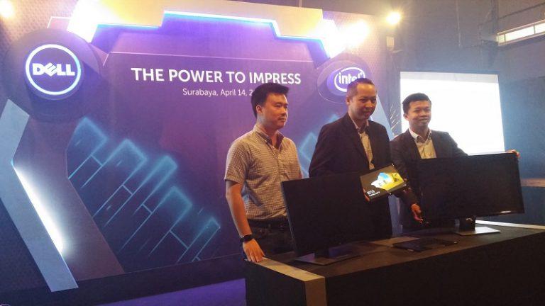 Dell Perkenalkan Tiga Perangkat Andalannya untuk Konsumen di Indonesia