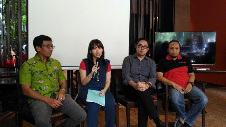Smartfren, Operator Indonesia Pertama yang Sukses Selesaikan Uji Coba Roaming VoLTE