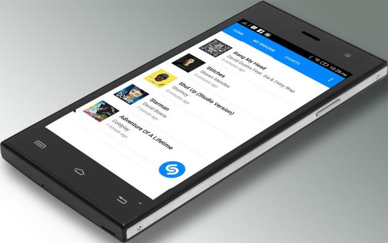 Kini Sinkronisasi Shazam Bisa Lintas Perangkat