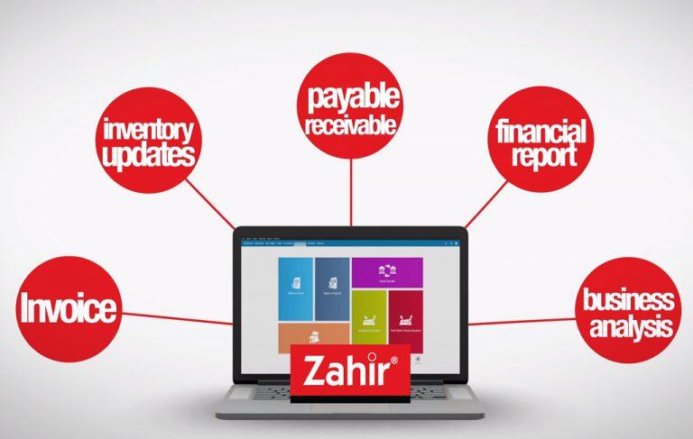 Zahir Accounting Buktikan Eksistensinya Sebagai Software Akuntansi Lokal Selama Dua Dekade