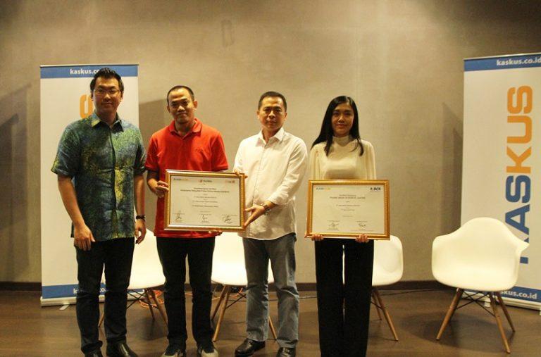 Lirik Kemajuan FinTech di Indonesia, Kaskus Gandeng BCA dan Telkomsel