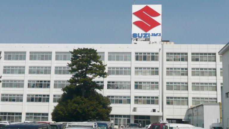 Suzuki Donasikan Tiga Juta Yen untuk Bantu Korban Gempa Kumamoto