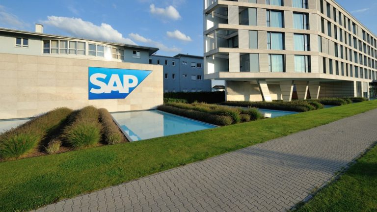 SAP Hadirkan Platform Realtime untuk Layanan Banking Modern