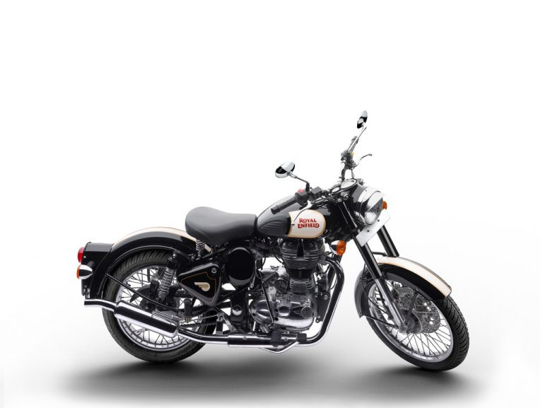Royal Enfield Classic 500 Jadi Best Buy Motorcycle di IIMS 2016