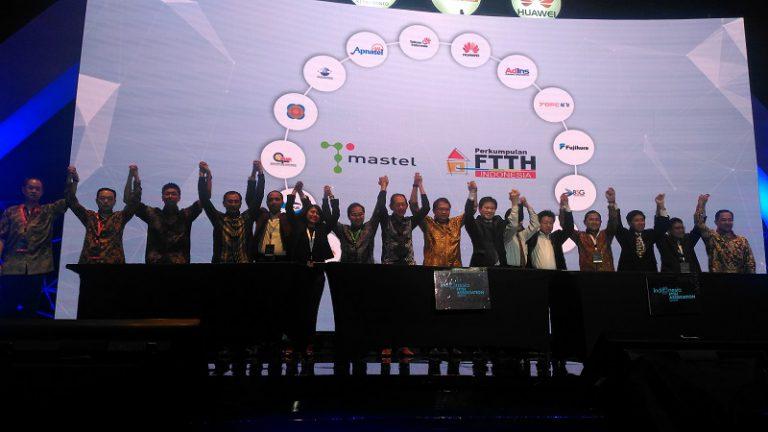 IFA Hadir di Tanah Air, Dorong Percepatan Pengembangan Fixed Broadband