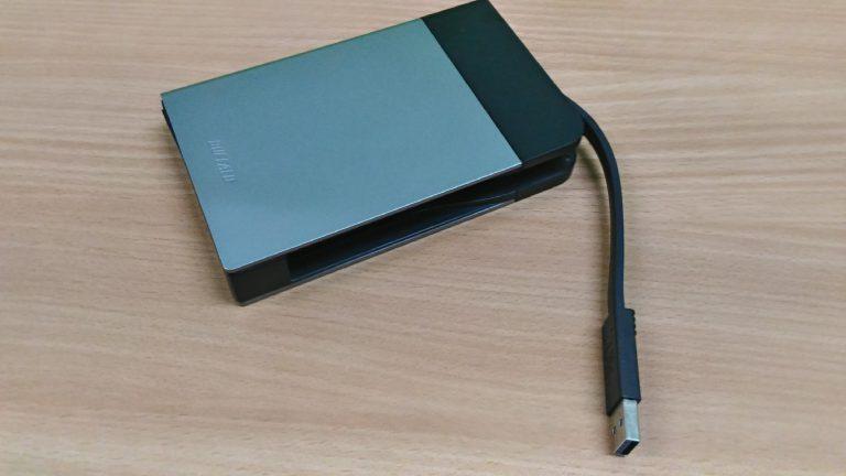 Review Buffalo MiniStation Extreme HD-PZFU3: USB 3.0, Aman, dan Tahan Banting