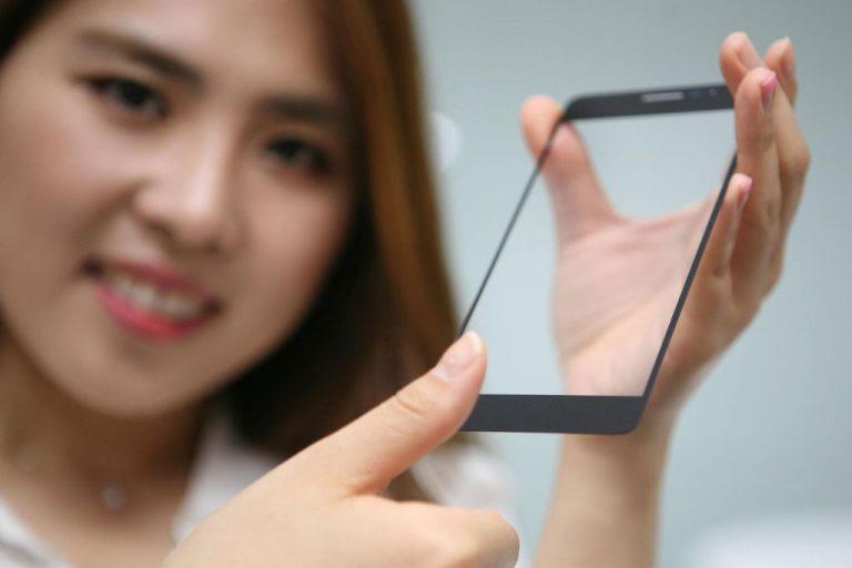 Sensor Sidik LG Innotek Bisa Ditempatkan di Bawah Layar