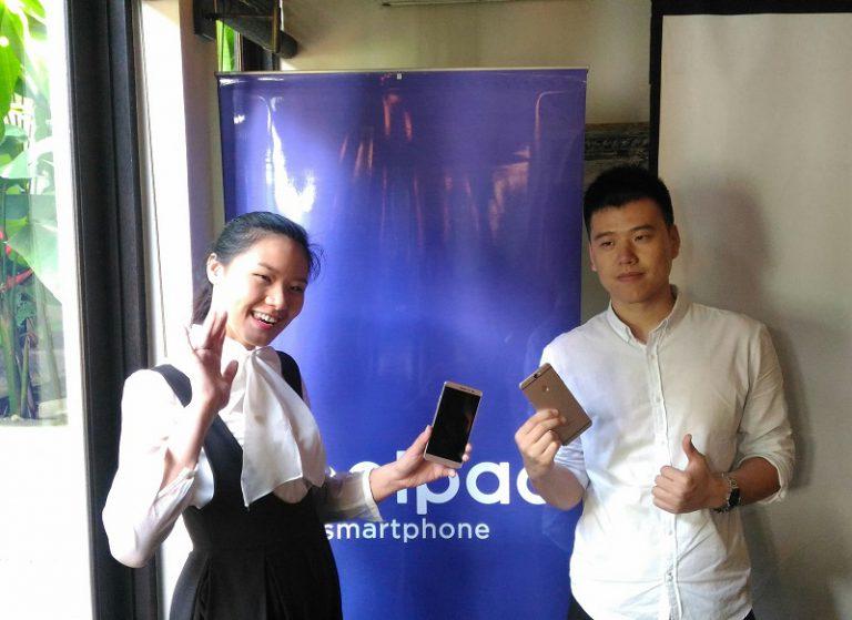 Pertengahan Mei 2016, Coolpad Janji Pasarkan Coolpad Max di Indonesia