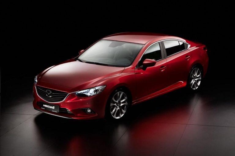 Raih 5 Penghargaan di Otomotif Award, Mazda Makin Optimis untuk Terus Berinovasi