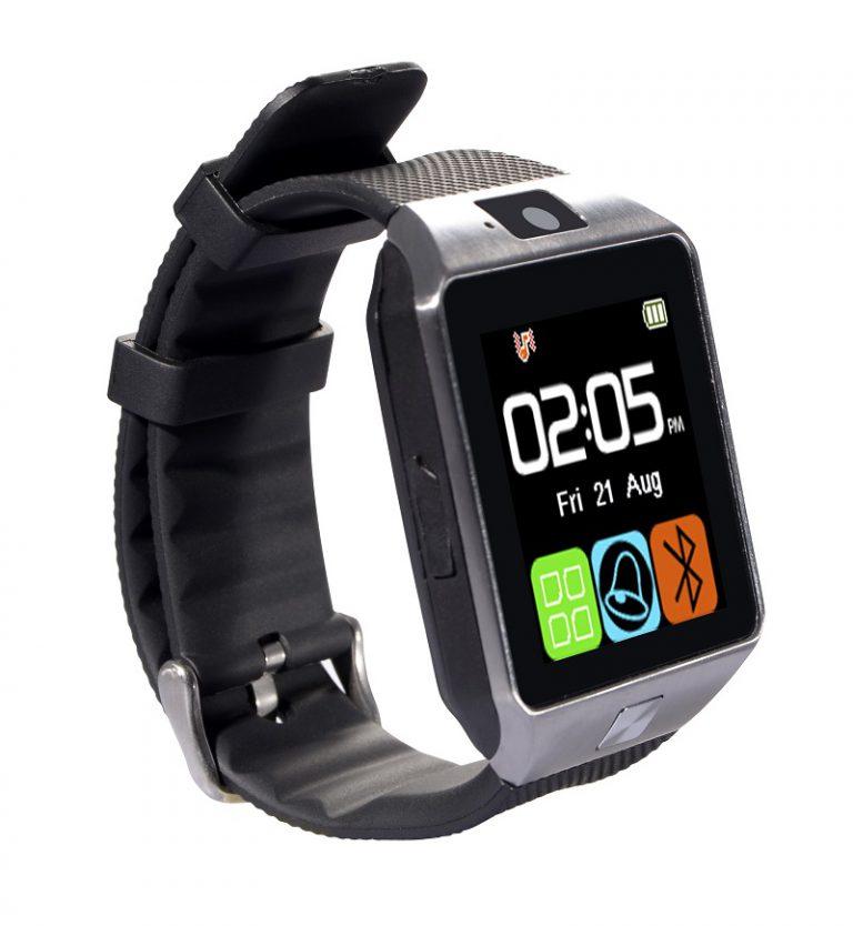 Mito Mobile Jual Mito 555, Smartwatch Harga Terjangkau
