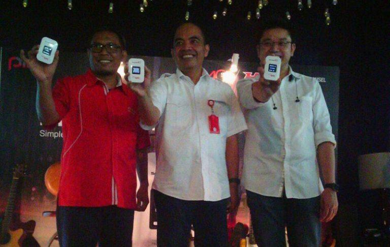 Telkomsel Pasarkan MiFi 4G untuk Akses Internet Berkecepatan Tinggi