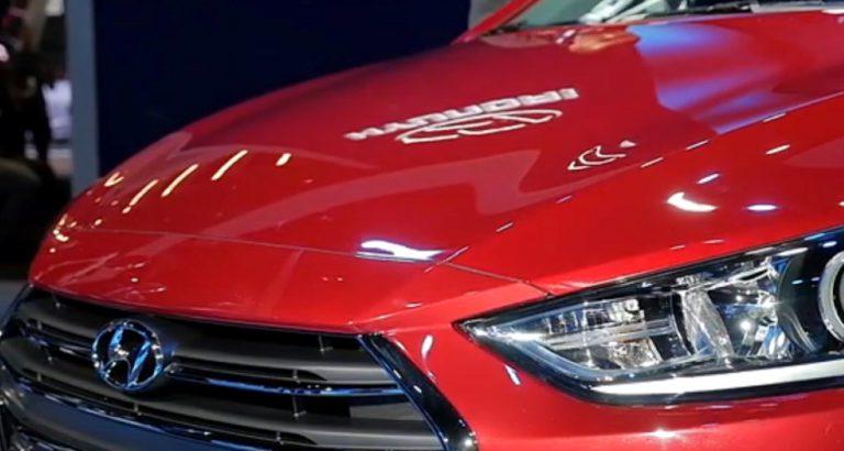 Di Amerika Hyundai Elantra Eco Ditawarkan dengan Harga US$ 21.485