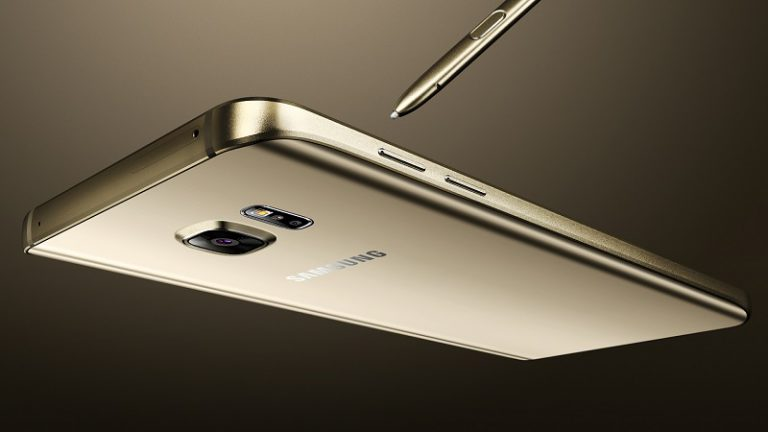 Rumor: Samsung Godok Galaxy Note 6 Lite dengan SoC SD820