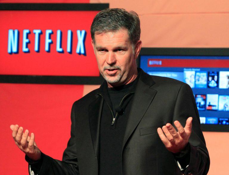 Bos Netflix Skeptis Mengenai Tayangan Film dengan Teknologi VR