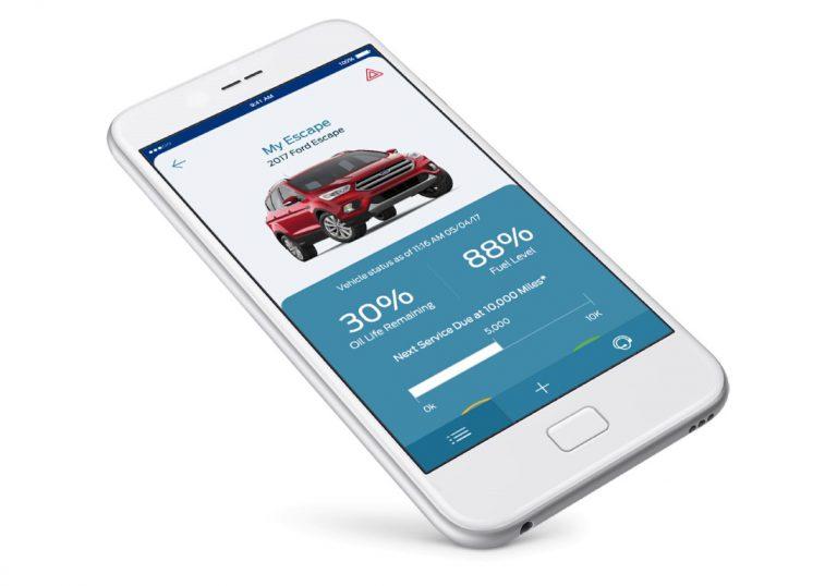 Ingin Perkuat Big Data untuk Kebutuhan Kendaraannya, Ford Investasi US$ 182,2 Juta di Pivotal