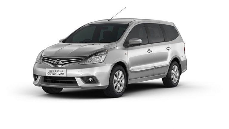 Populasi Nissan Grand Livina di Indonesia Capai 200.000 Unit