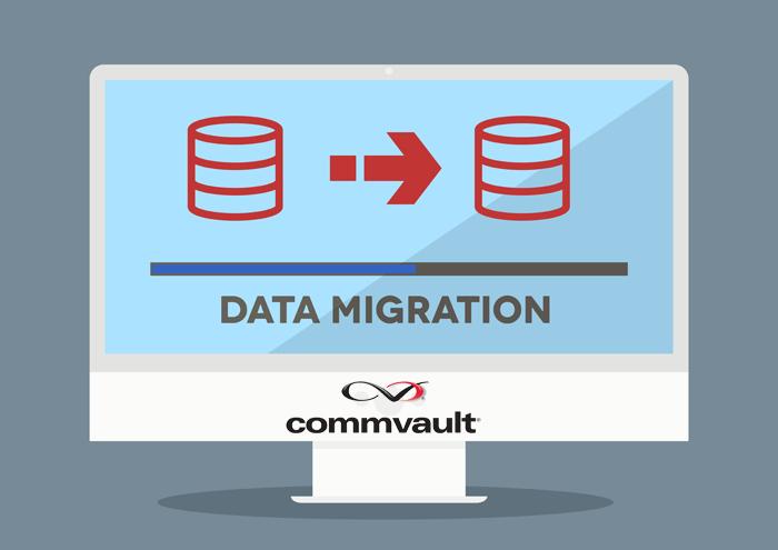 Untuk Migrasi Data Besar, Commvault Kini Didukung Amazon Web Services Snowball