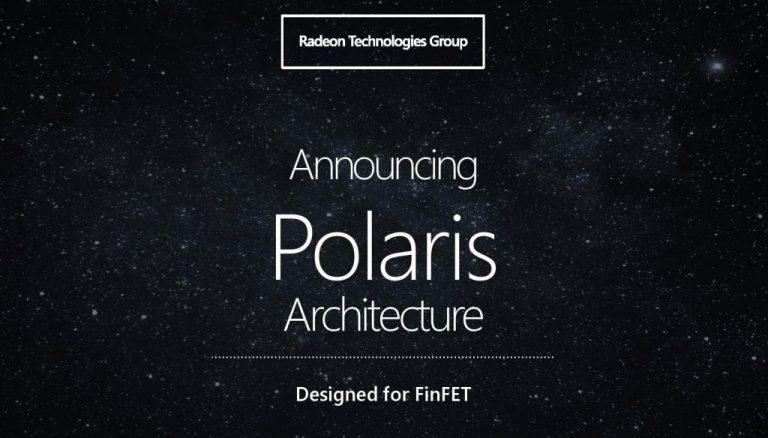 Susul Nvidia, AMD Dikabarkan Siap Luncurkan GPU Polaris Akhir Bulan Ini