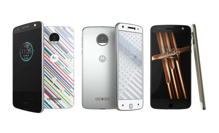 Penampakan Moto X 4th Gen (2016): 100 Persen Full Metal Body