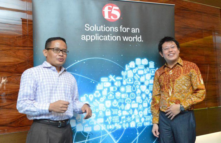 F5 Networks Luncurkan Solusi Web Fraud Protection untuk Layanan Digital Perbankan